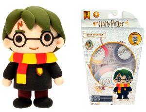 Harry Potter - Kit plastilina