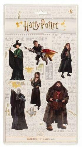 Harry Potter - Imanes