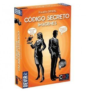 Devir - Código Secreto Imagenes