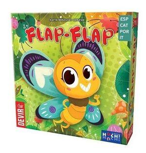 Devir- Flap - Flap