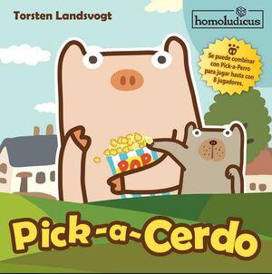 Devir - Pick-a-Cerdo