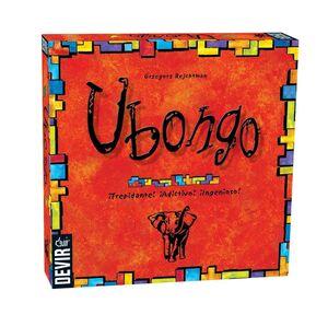 Devir - Ubongo