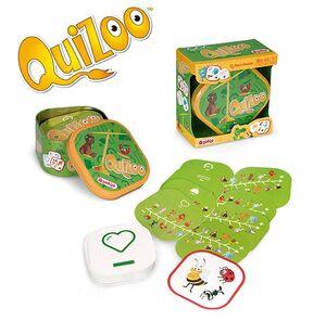 Lúdilo - Quizoo