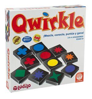 LÚDILO - QWIRKLE