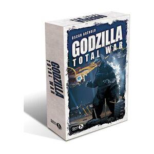 Gen X Games - GODZILLA : TOTAL WAR