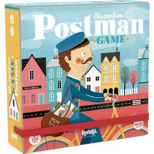 Londji - pocket Postman