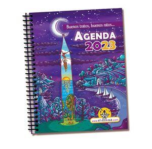 Ekilikua- agenda 2020