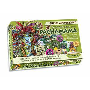 Ekilikua - Los guardianes de la Pachamama