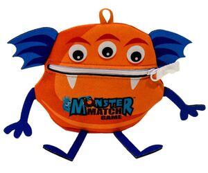 Mercurio - Monster Match
