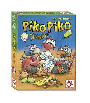 Mercurio - Piko Piko Junior