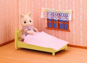 Sylvanian - cama adulto