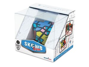 RecentToys Skewb Xtreme (Rubic's cube en forma de Equis)