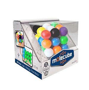 RecentToys Molecube (Rubic's cube en forma de molécula)