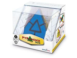 Recent Toys - Pyraminx Duo