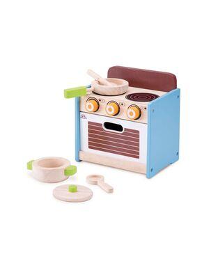 Wonderworld - Cocinita -  Little Stove & Oven