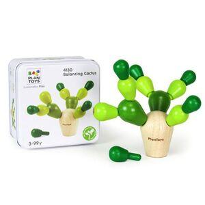 Plan toys - Mini-cactus equilibrio