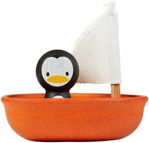 Plan Toys - Barquito Pingüino
