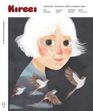 Kireei magazine 9