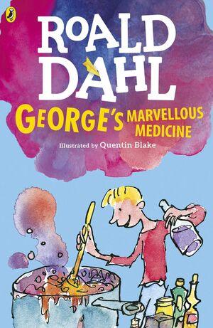 GEORGES MARVELLOUS MEDICINE PUFF-PFICTION