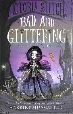 Victoria Stich Bad and Glittering
