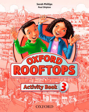 Rooftops 3: Activity Book