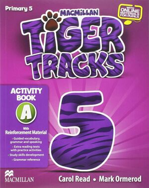 TIGER 5 Ab A