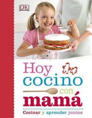 HOY COCINO CON MAMA