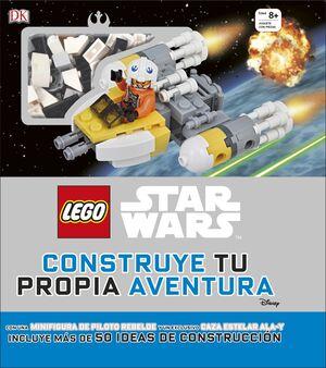 LEGO« STAR WARS. CONSTRUYE TU PROPIA AVENTURA
