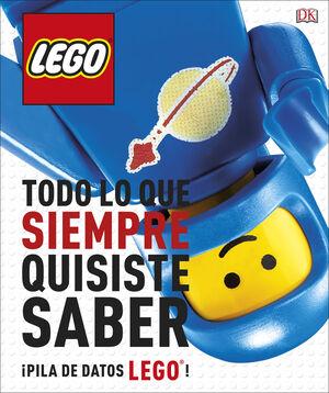 LEGO® Todo lo que siempre quisite saber