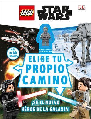 LEGO STAR WARS: ELIGE TU CAMINO