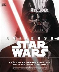 UNIVERSO STAR WARS.(LEGO)