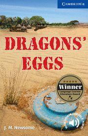 DRAGONS EGGS 5 UPP INTERMEDIATE