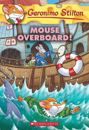 MOUSE OVERBOARD