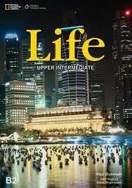Life upper intermediate alumno+dvd
