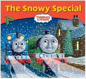 Thomas & Friends: The Snowy Specia