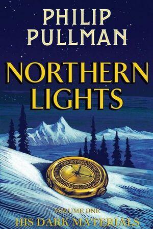 NORTHERN LIGHTS HIS DARK MATERIALS 1