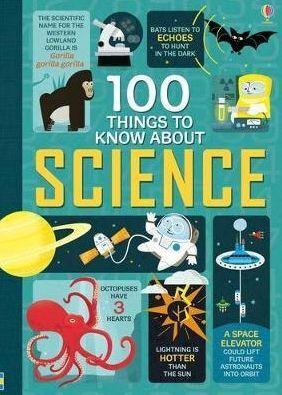 100 THINGS SCIENCE
