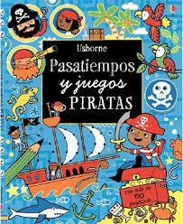 Pasatiempos y juegos piratas