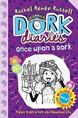 Dork diaries 8  once upon a dork