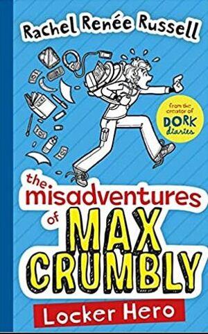 Max Crumbly - locker Hero