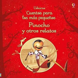 Pinocho y otros relatos