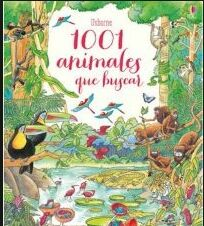 1001 ANIMALES QUE BUSCAR