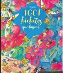 1001 BICHITOS QUE BUSCAR