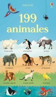199 ANIMALES