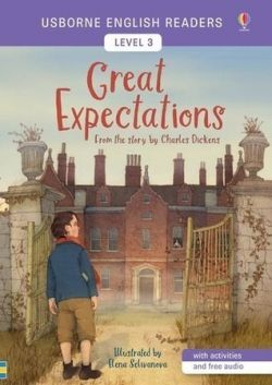 UER 3 GREAT EXPECTATIONS