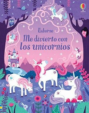 Me divierto con los unicornios