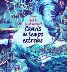 CANVIS DE TEMPS EXTREMS
