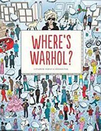 WHERE'S WARHOL?