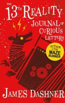 13th reality - journal of curious letter