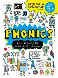 PHONICS - AGE 5 - ING